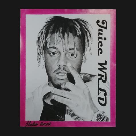 Check out this fantastic collection of juice wrld wallpapers, with 70 juice wrld background images for your desktop, phone or tablet. New The 10 Best Art (with Pictures) - @juicewrld999 # ...