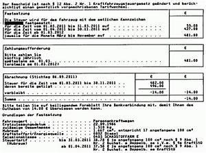Kfz Steuern Berechnen 2015 : nissan sunny n13 diesel lx kraftfahrzeug steuern ~ Themetempest.com Abrechnung