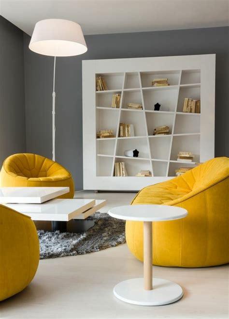idees de decors avec couleur moutarde des conseils