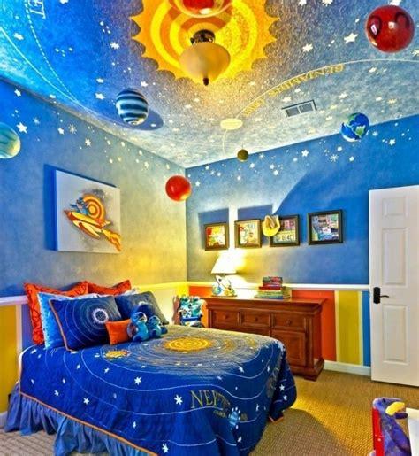 chambre garcon peinture peinture chambre enfant 70 idées fraîches
