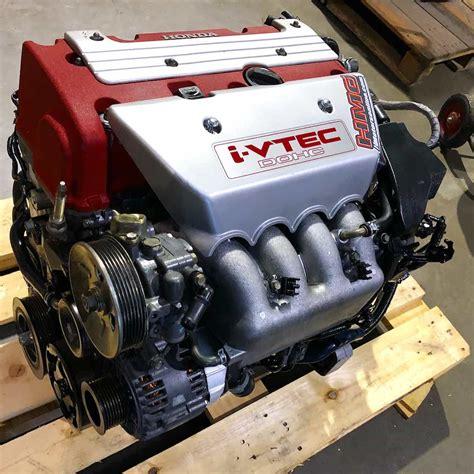 Motor For Sale by K20a Type R Motor Ecu Item Number 30014