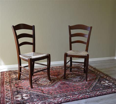 produttori di sedie sedie paesana in paglia di produzione artigianale