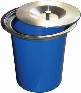 Poubelle De Plan De Travail : poubelle encastrable dans plan de travail 5 litres 463 20000 00389 jpg poubelles pinterest ~ Melissatoandfro.com Idées de Décoration