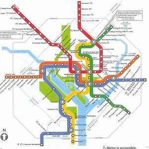 D.C. Metro: Things You Never Knew ⋆ BYT // Brightest Young ...