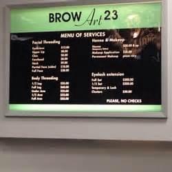 Brow Art 23 - Hair Removal - Minneapolis, MN - Reviews ...