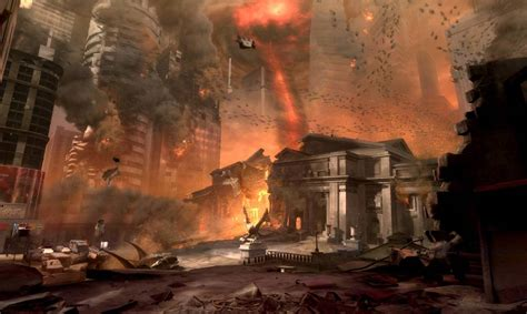 Rumor Doom 4 Screenshots Leaked Gematsu