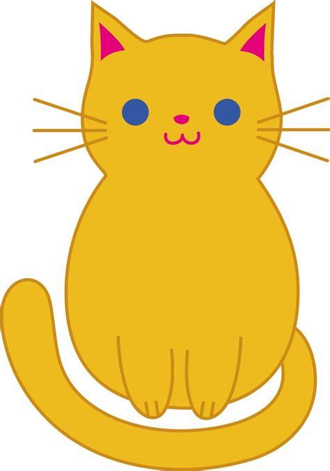 Clipart Cat - best cat clipart 7628 clipartion