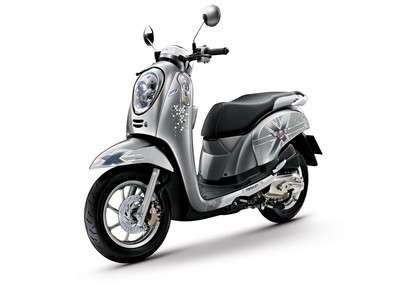 Review Honda Scoopy 2019 by Honda Scoopy I Club For Sale Price List In The