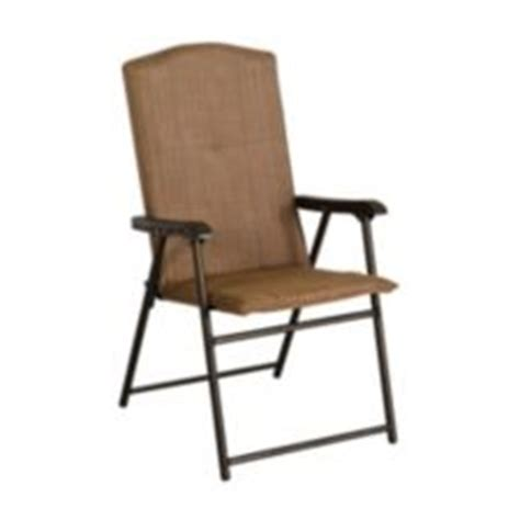 Padded Folding Dining Room Chairs by Sutton Collection Padded Folding Patio Dining Chair