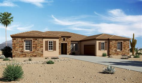 Richmond American Homes Floor Plans Arizona  Home Design