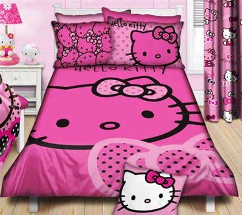 cutest  kitty girls bedroom designs  decorations