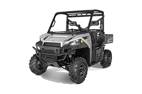 2015 Polaris Ranger® 570 Eps Full-size For Sale At Ocean