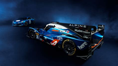 Renault Alpine A460 Race Car 2 Wallpaper Hd Car Wallpapers