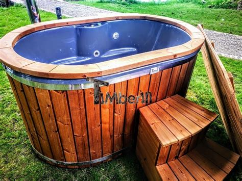 Garden Tubs For Sale by Tub 2 Person Outdoor Whirlpool Wooden