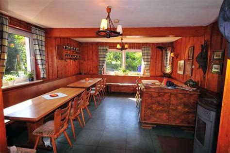 restaurant biergarten berghuette simmelsberg gersfeld rhoen