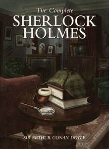 Download ebook (PDF)  The plete Sherlock Holmes The Book Haven