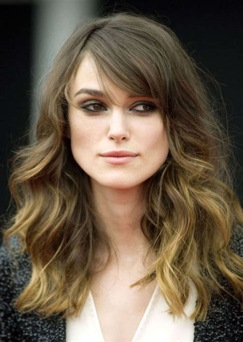 haircuts  long wavy hair oval face popular long