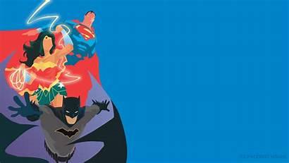 Wonder Woman Trinity Wallpapers Superman Batman Dc