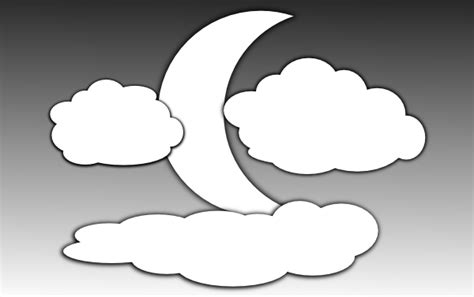 Free Cartoon Moon Cliparts, Download Free Clip Art, Free