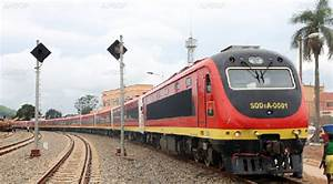 Opinion  West Africa  New Railway Network Aims To Boost Inter