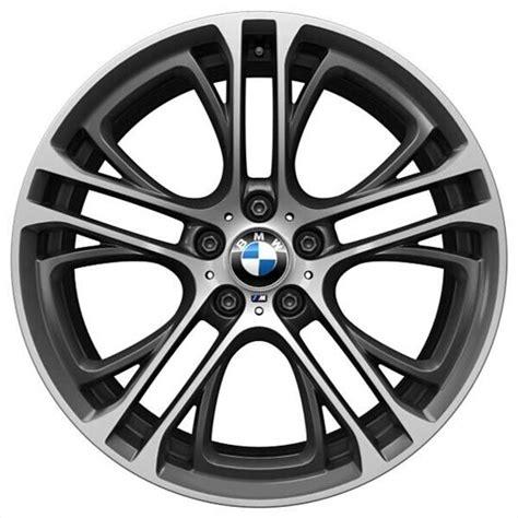 Bmw Tire by Shopbmwusa Bmw M Spoke 310 Wheel And Tire Set