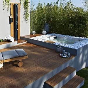 Mini Pool Terrasse : les 25 meilleures id es de la cat gorie mini piscine sur ~ Michelbontemps.com Haus und Dekorationen