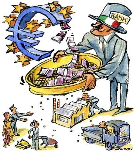controllo banche il ventunesimo secolo d informazione di lapenna