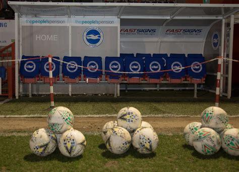 PREVIEW: Brighton & Hove Albion v Birmingham City - FAWSL ...