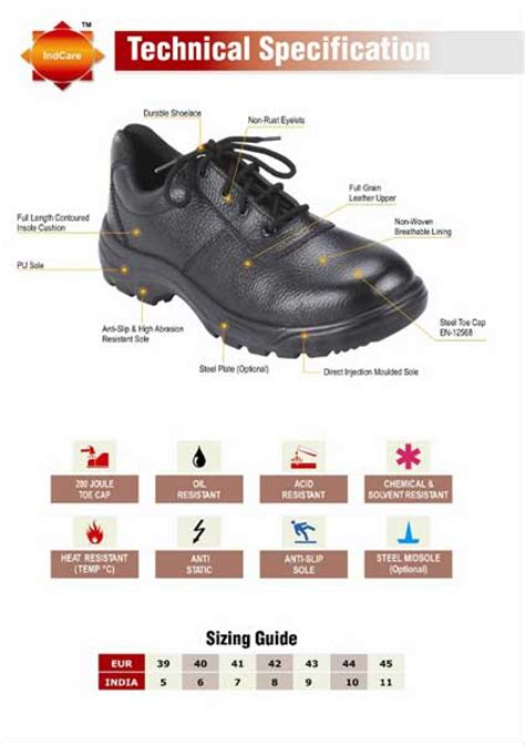 industrial safety shoes  maharashtra manufacturers