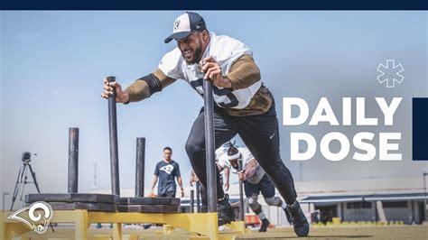 daily dose donald    run   nfl sack