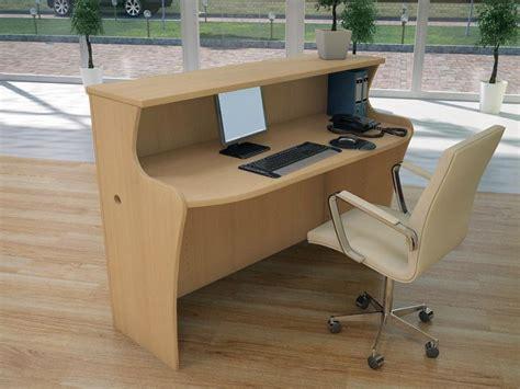 comptoir bureau comptoir de réception en bois tous les fournisseurs de