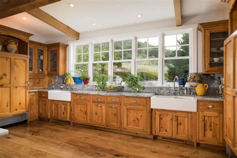 Rustic Kitchens Design Ideas, Tips & Inspiration In Rustic