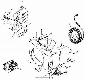 20 Hp Onan Charging System Diagram