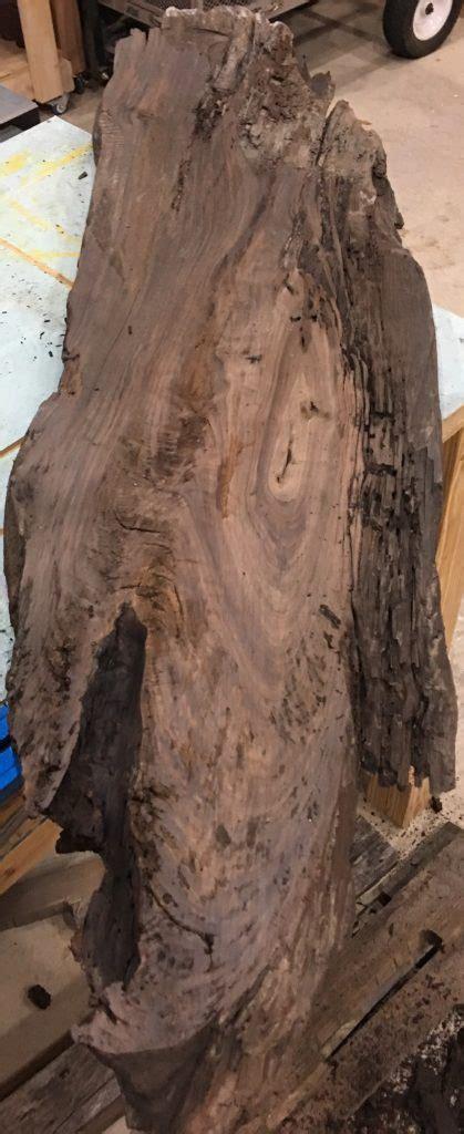 reclaimed walnut river rock table pahjo designs