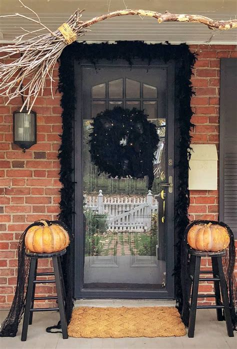 cheap easy halloween decoration ideas  art