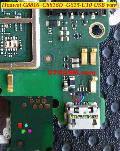 huawei g730 charging problem solution jumper ways t