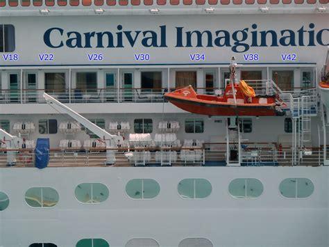 carnival imagination cabin plan carnival imagination cruise review for cabin v38
