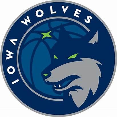 Wolves Iowa Timberwolves Logos Team Nba Basketball