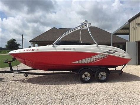 Yamaha Jet Boat Check Engine Light by Boats For Sale In Louisiana