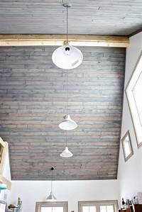 tongue and groove ceiling tlb: our tongue and groove tale | Hello, Scarlett Blog