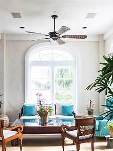Sunroom, With, Pops, Of, Aquamarine, Turquoise