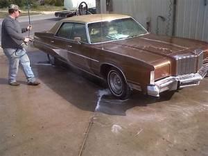 Find Used 1978 Chrysler New Yorker Brougham Hardtop 4