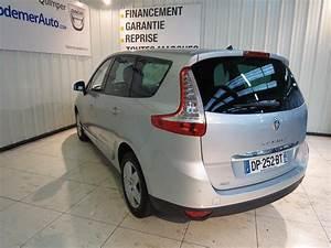 Grand Scenic 3 Occasion : voiture occasion renault grand scenic iii dci 110 eco2 business energy 7 pl 2015 diesel 29000 ~ Gottalentnigeria.com Avis de Voitures