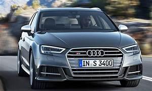 Audi A 3 Neu : audi a3 facelift 2016 technische daten preis ~ Kayakingforconservation.com Haus und Dekorationen