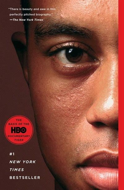 Tiger Woods, Book by Jeff Benedict (Paperback)   www ...