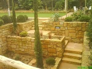 Mediterrane Gärten Bilder : projekt 2 gartenbau ~ Orissabook.com Haus und Dekorationen
