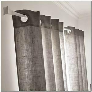 Rideau Occultant Thermique : rideau occultant thermique leroy merlin rideau id es ~ Premium-room.com Idées de Décoration