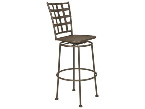 wrought iron black swivel patio bar chairs 25 best ideas about wrought iron bar stools on