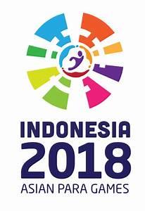 Logo Revealed For 2018 Asian Para Games