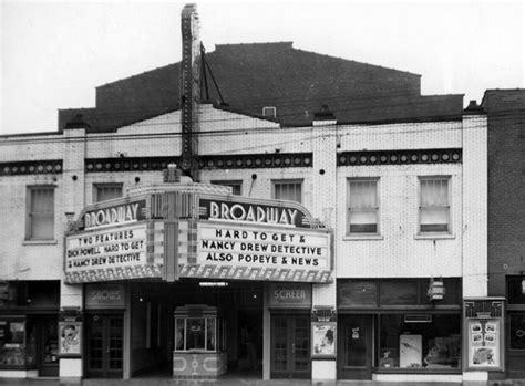 Broadway Theatre In Cape Girardeau, Mo  Cinema Treasures